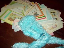 Los regalos que recibi de Mariana Girona