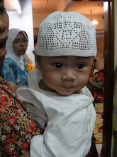 Aidan- 6 months old - 13/03/2010