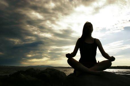 アーユルヴェーダに基づく瞑想