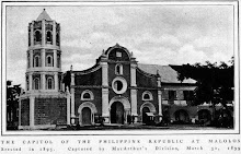 Inauguration of Malolos Republic