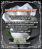 pakage photography