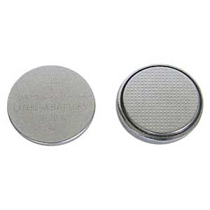 GAMAR - Componenti Elettronici: batterie