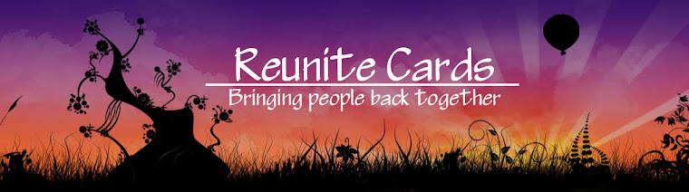 Reunite cards adoption greeting cards m4hsunfo
