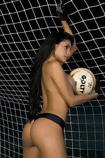 mujeres sexys mujeres sexis chicas sexisTatiana Ramos, Portería