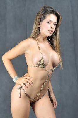 Gisela Avendaño, Fotos