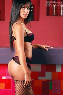 Melissa Carrillo, Fotos