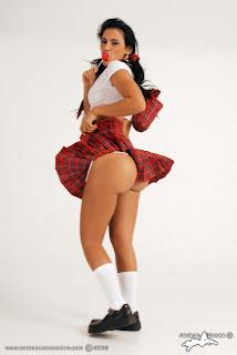 fotos de chicas guapas fotos de modelos hombres fotos de modelos famosasAndrea Rincon, Colegiala