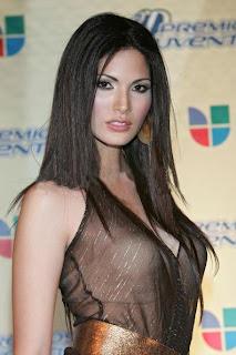Cynthia Olavarria