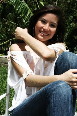 Xiomara Blandino