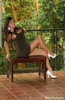 morenas chicas chicas tias chicas tangasSherry Rodriguez
