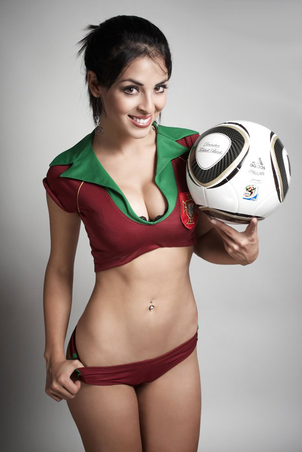 Andrea Luna Peruanas A