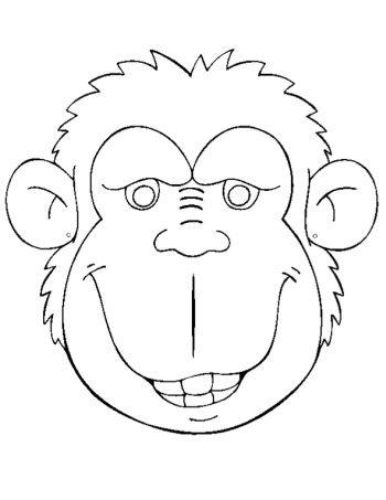 Caras de animales para dibujar - Imagui