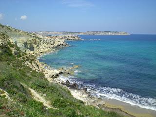 playa malta
