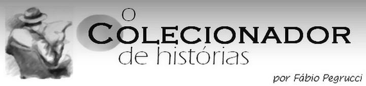 O Colecionador de Histórias