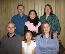 The Rippee Family