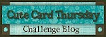 Thursday Challenges