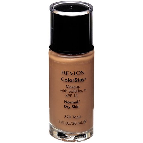 Clearly there is a conspiracy going on with the Revlon ColorStay Foundation