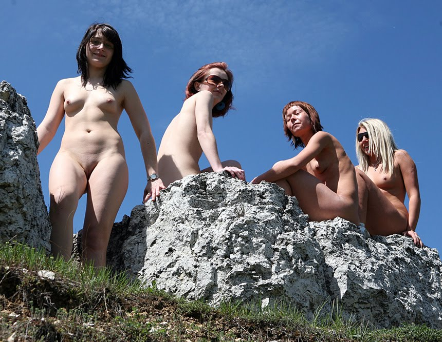 Think, that nudist pic gallery share your