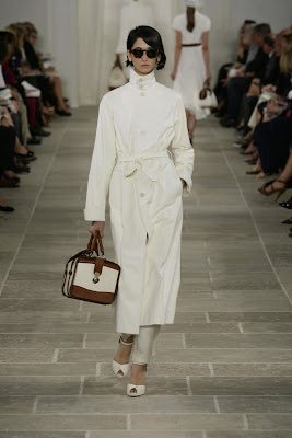 Ralph Lauren Spring Summer 2009 Womens Runway Pictures