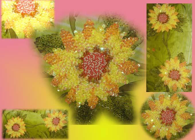 Bunga-bunga Matahari - Kak Midah