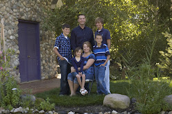 2010 family picture