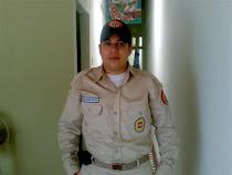 Comandante Mayor Caqueta