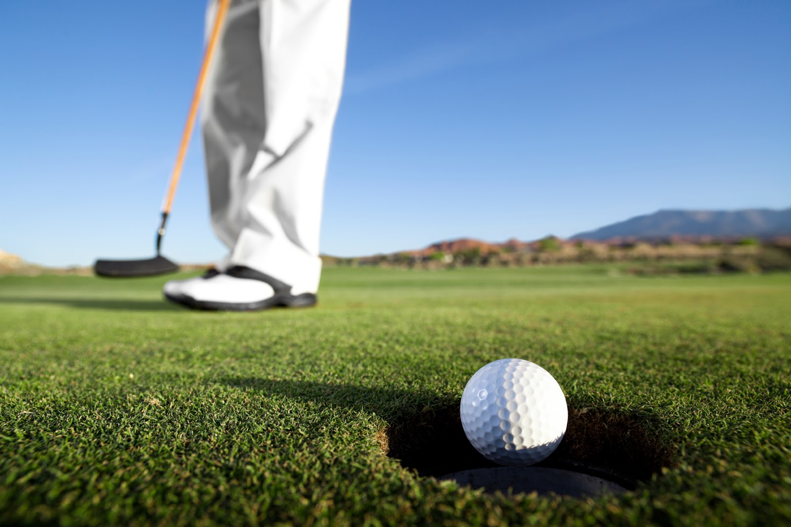 Cheshire Golf Courses & Cheshire Golf Clubs