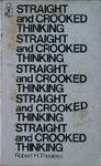 """Straight and Crooked Thinking,"" by R.H. Thouless"