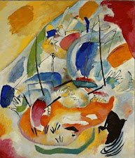 "Kandinsky's ""Improvisation"""