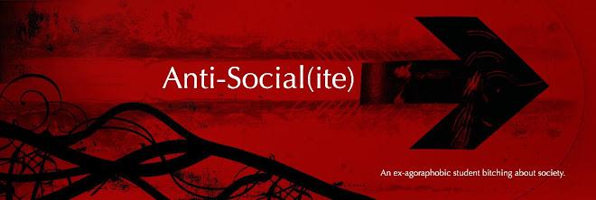 Anti-Social(ite)