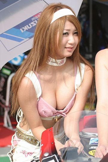 hot asian grid girls