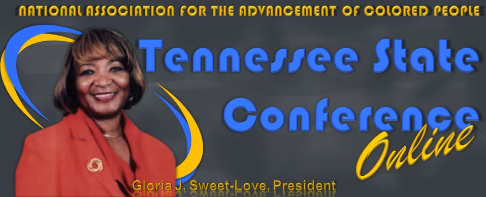 TN NAACP Communications