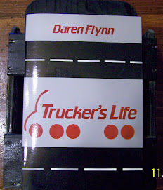 "Trucker""s Life"