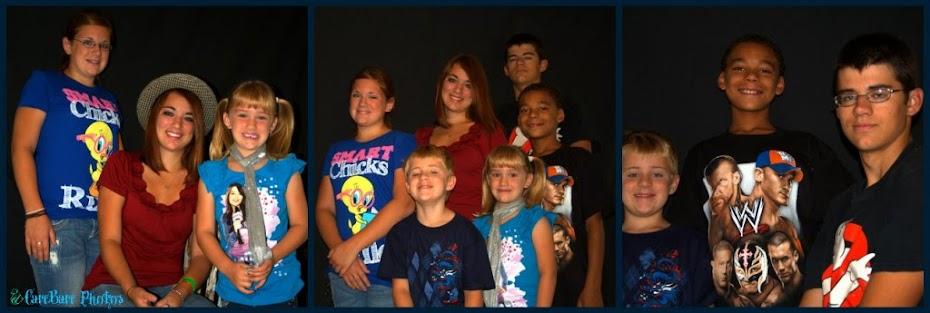 Keiser Family