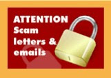 EuroMillones Scam Warning