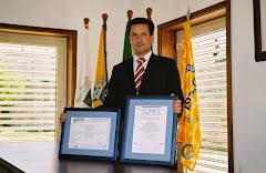 Certificação da Qualidade (ISO 9001) na Junta de Freguesia