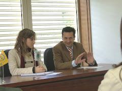 Conferência sobre Certificação de Qualidade Serviço Público