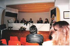 Debate sobre a introdução da moeda única - €uro em 2001