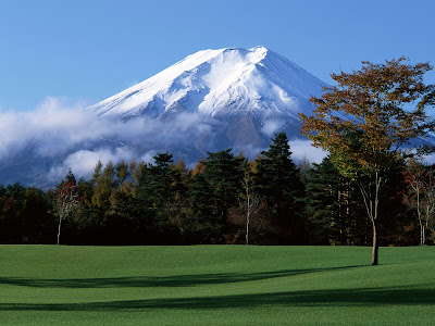 japanese wallpapers. Japan wallpaper Fuji mountain