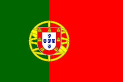 República (1910) - Bandeira actual