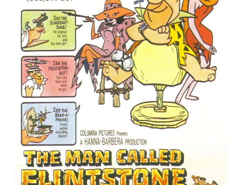 flintstone men Still a classic, but times have changed read common sense media's the flintstones review, age rating, and parents guide.