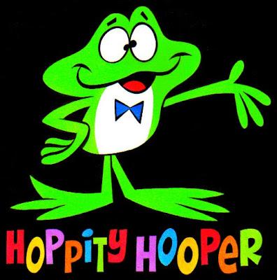 Patrick Owsley Cartoon Art And More Hoppity Hooper