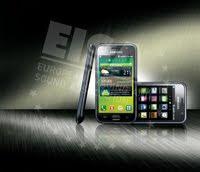 Мобилен смарт телефон Samsung Galaxy S GT I9000