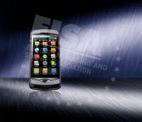 мобилен телефон Samsung Wave GT S8500