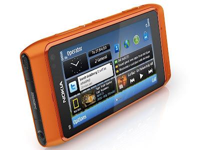 Мобилни телефони Nokia N8
