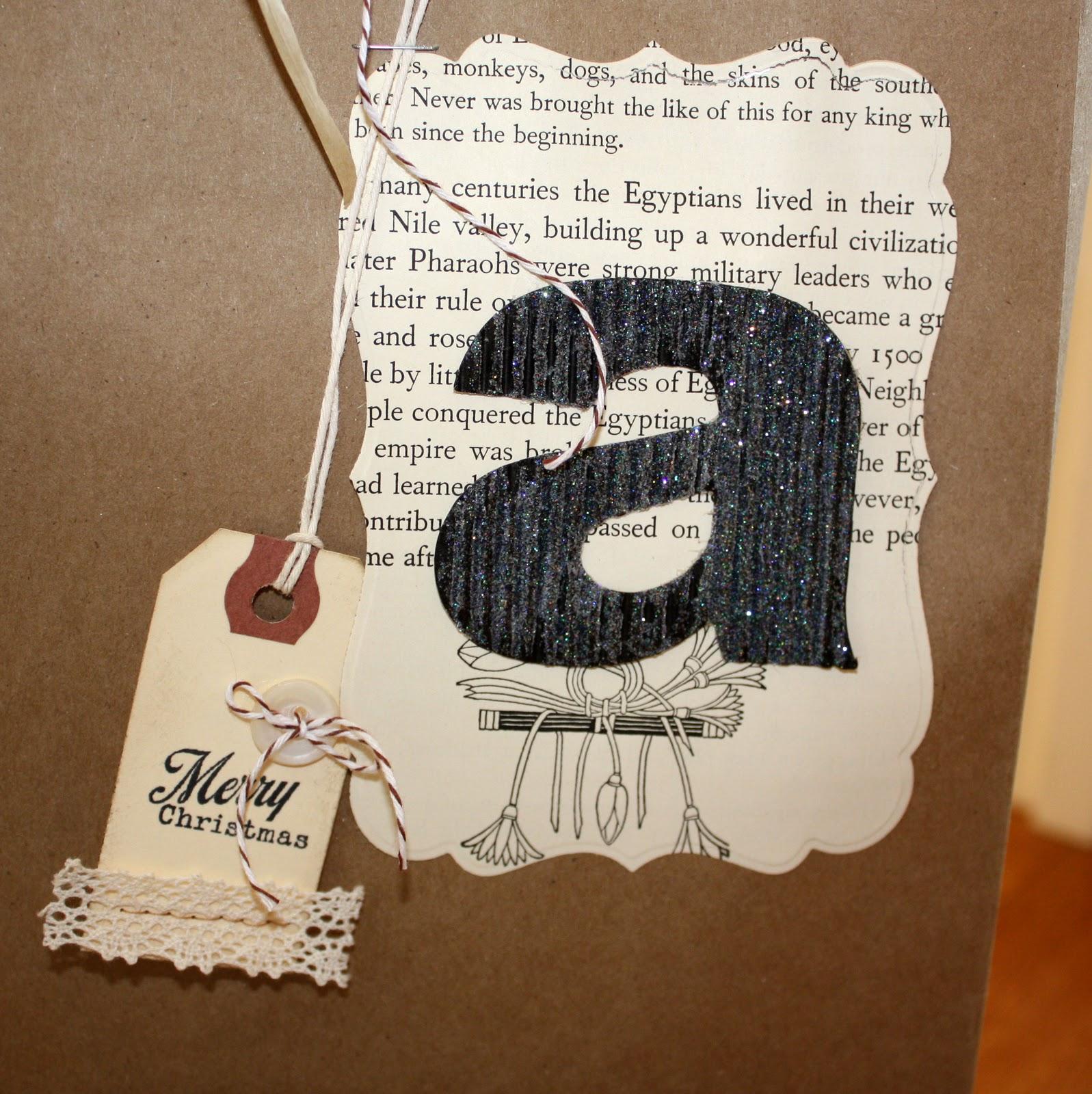 Card Blanc by Kathy Martin Kraft Paper Gift Wrap & Free Download