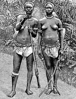 Dahomey Amazons History | RM.