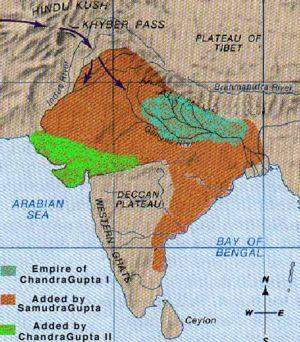 han china and maurya gupta The gupta dynasty in india: leaders & arabic numerals  the mauryan capital,  pataliputra, dwarfed any city in the ancient world, with a.