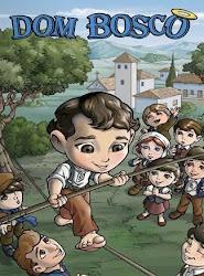 Dom Bosco em quadrinhos...
