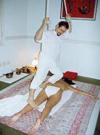 Mestre em Ayurveda